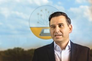 Mohammad Kabany, CEO, B-Horizon GmbH