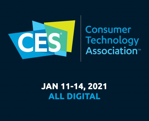 ces 2021 - jan 11-14 all digital